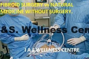 surgery-fibroid