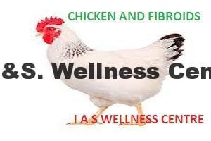 CHICKEN AND FIBROIDS