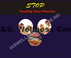WHAT NOT TO EAT WHEN YOU HAVE FIBROID