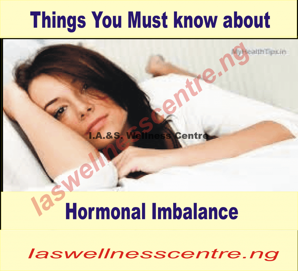 All You Need To Know About Hormonal Imbalance And It's Natural Treatment