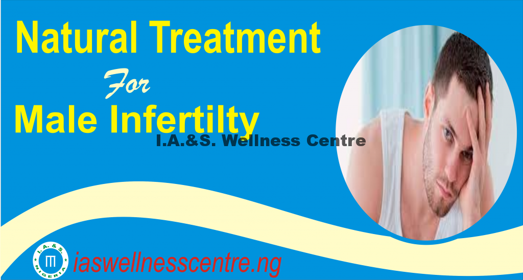 Male Infertility And It's Natural Treatment In Nigeria