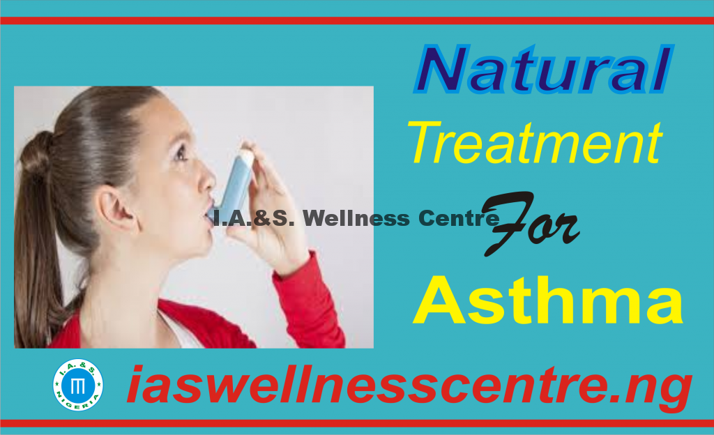 All You Need To Know About Asthma Attack And It's Natural Treatment In Nigeria