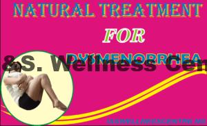 NATURAL TREATMENT FOR DYSMENORRHEA IN NIGERIA