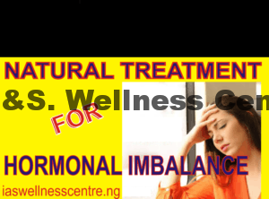 NATURAL TREATMENT FOR HORMONAL IMBALANCE IN NIGERIA